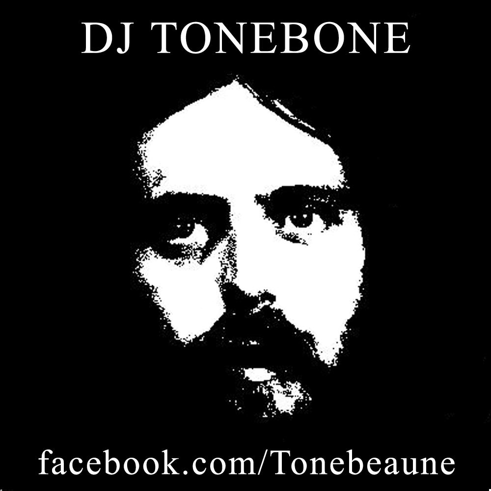 DJ Tonebone