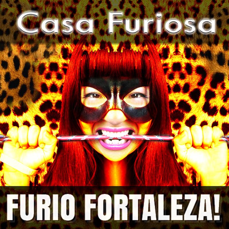 Furio Fortaleza! - 2.6 - Casa Furiosa