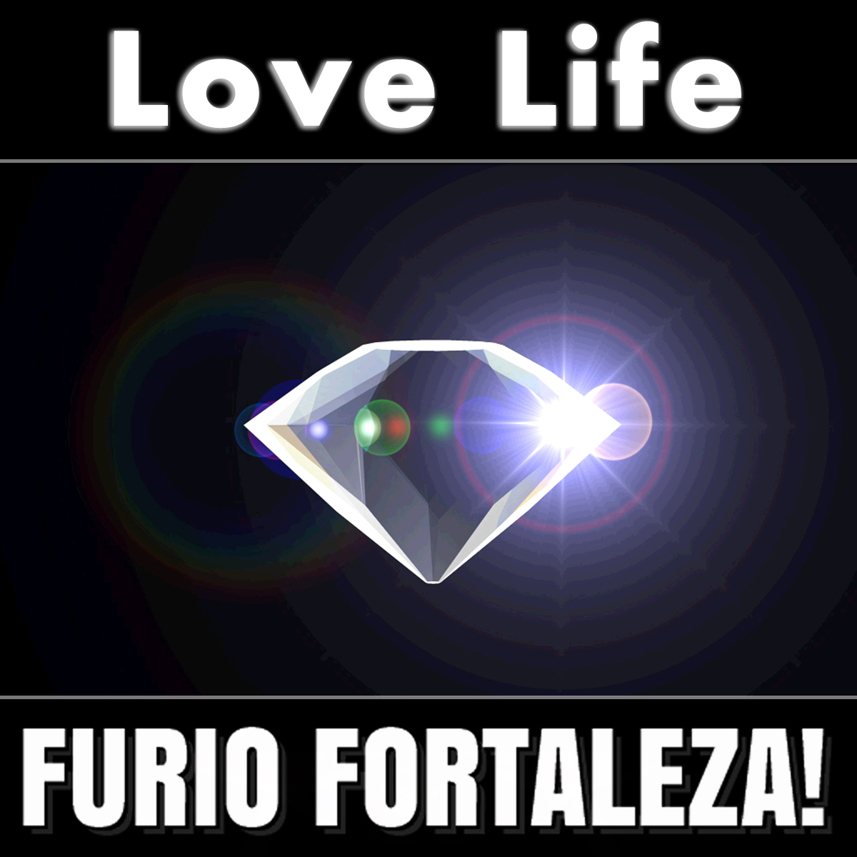 Furio Fortaleza! - 3.8 - Love Life