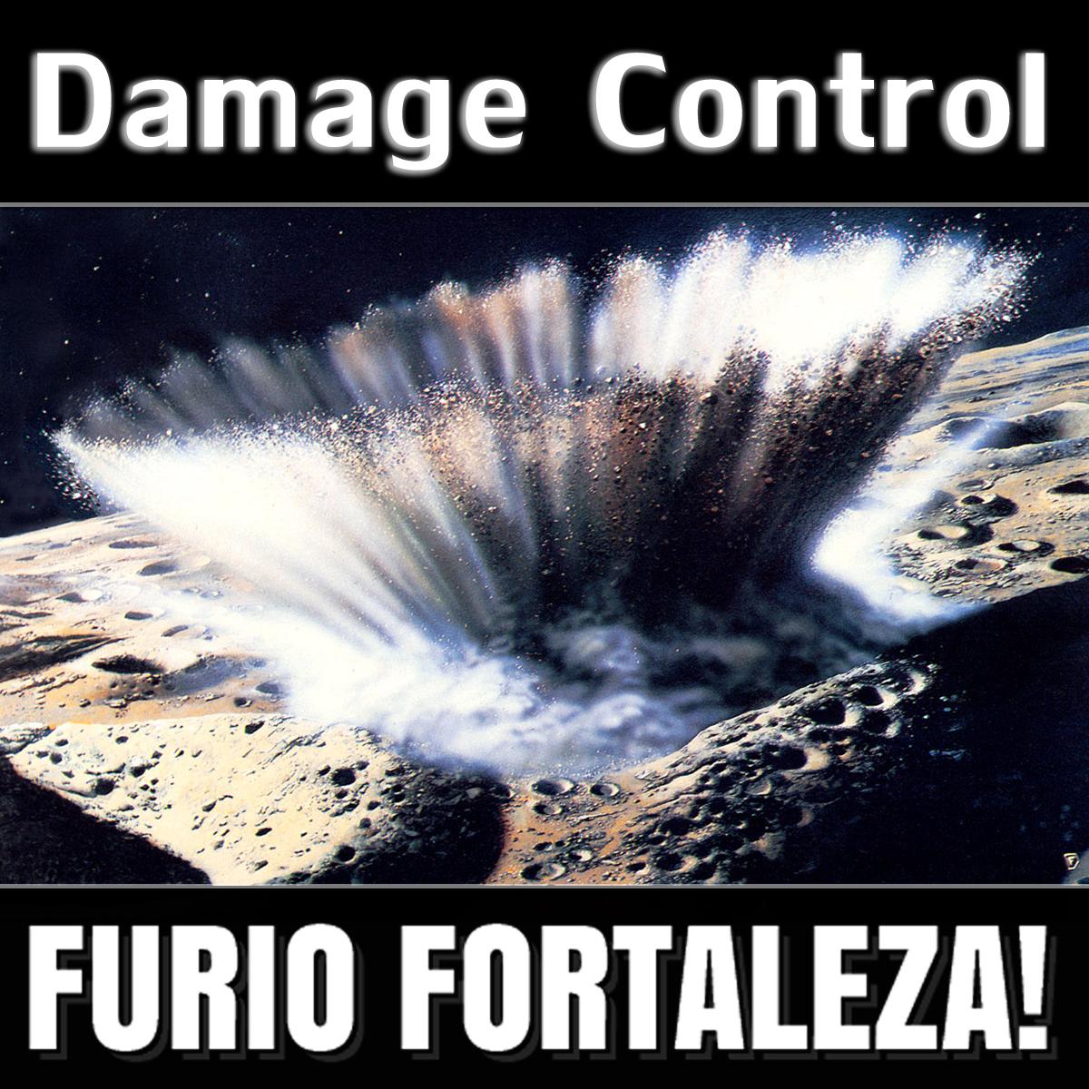 Furio Fortaleza! - 3.9 - Damage Control