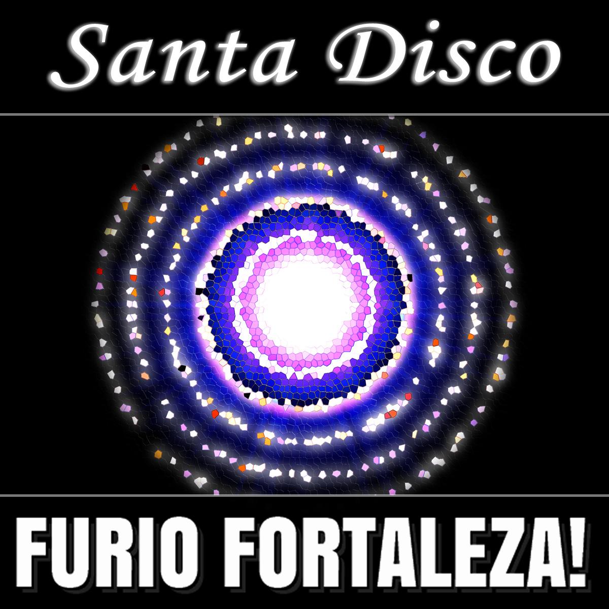 Furio Fortaleza! - 4.5 - Santa Disco