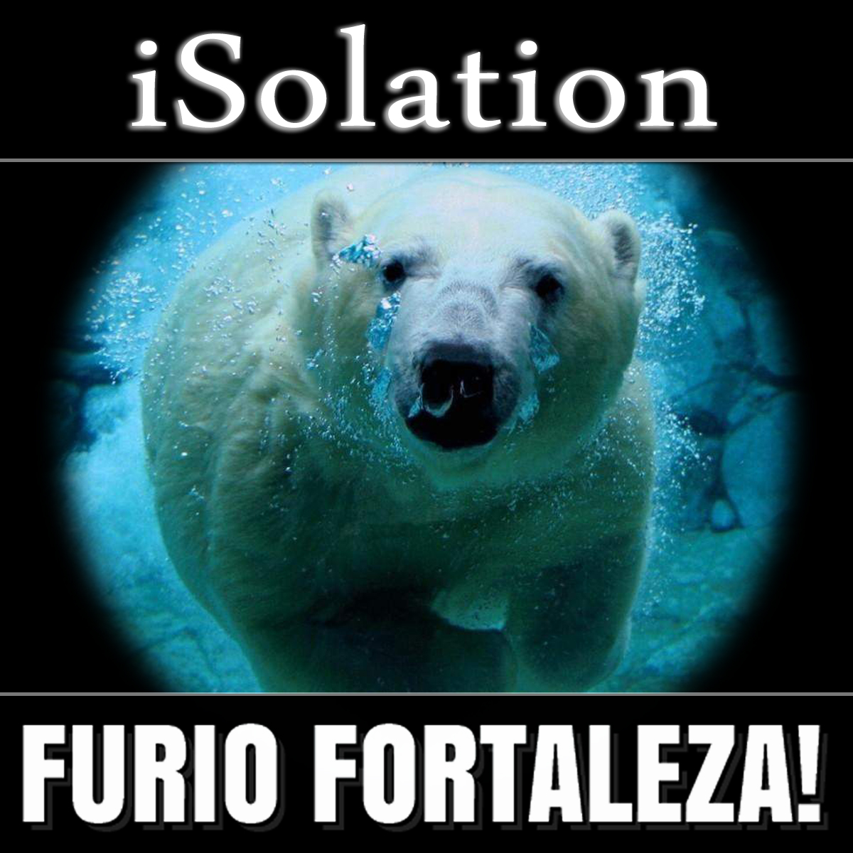 Furio Fortaleza! - 4.6 - iSolation