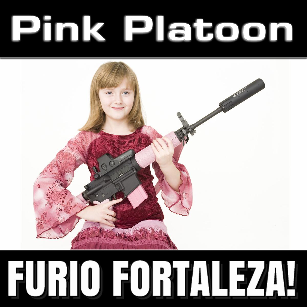 Furio Fortaleza! - 4.7 - Pink Platoon