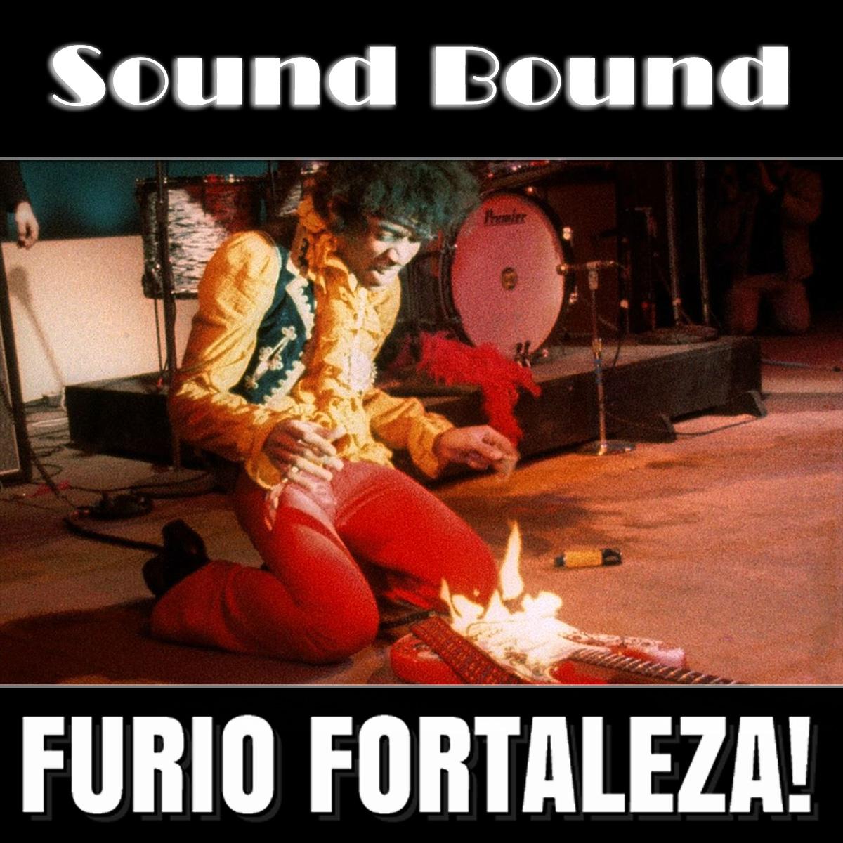 Furio Fortaleza! - 5.2 - Sound Bound