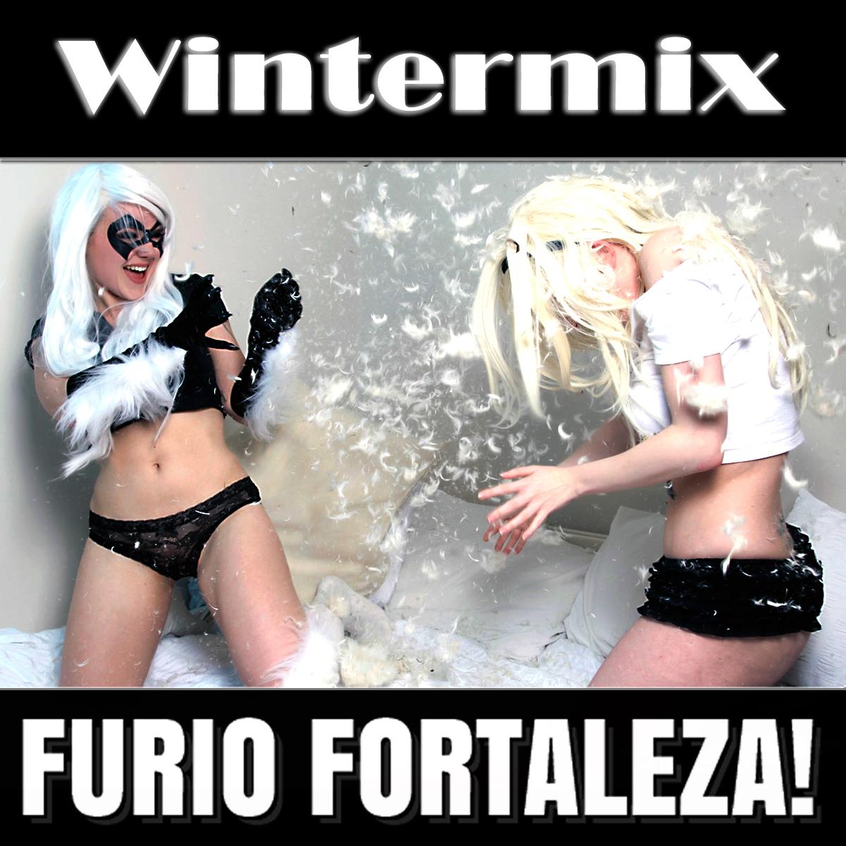 Furio Wintermix 2016!