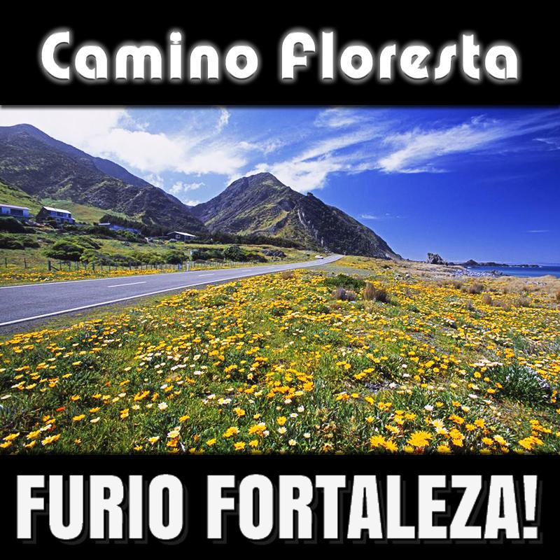 Furio-Fortaleza! - Camino Floresta