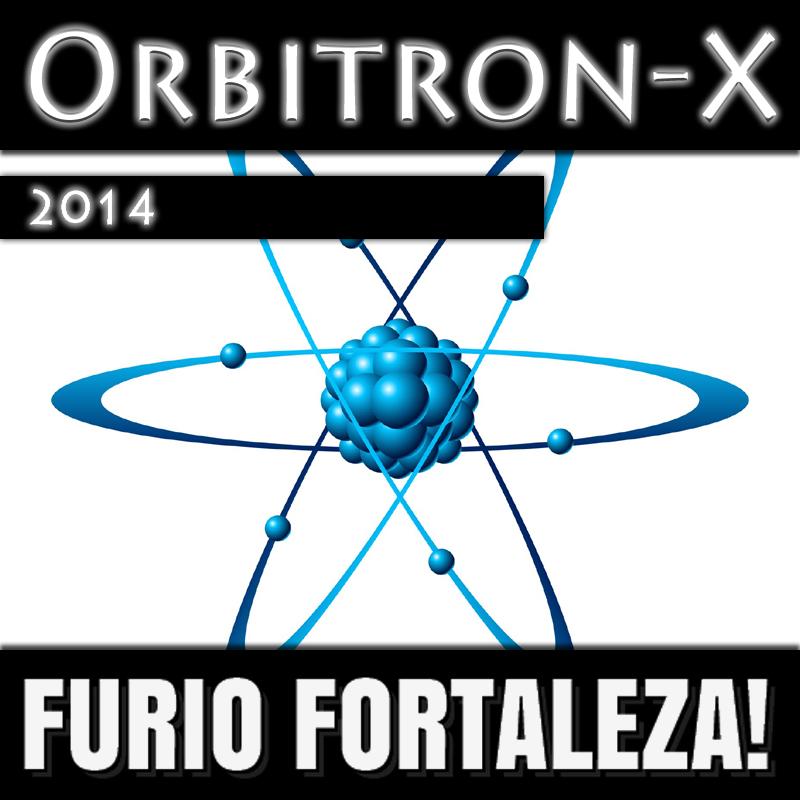 Orbitron-X